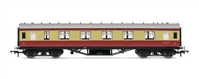 Hornby -R4447A BR (EX LMS) CORRIDOR 1st Class Coach 'M 1072 M' Brand New&Boxed