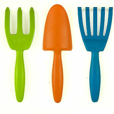 NEW Kids' hand tools (set of 3) by Twigz