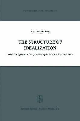 Structure of Idealization: Towards a Systematic Interpretation of the Marxian Id