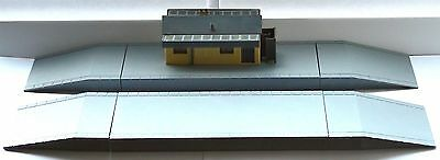 Knightwing Branch Line or Country Station PM133 Kit for HO and OO Scale