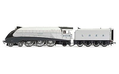 Hornby LNER 4-6-2 A4 Class Silver Fox R3309 Limited Edition - Free Shipping