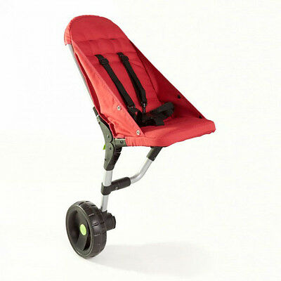 Buggypod Lite - Chilli Red