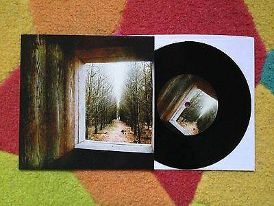 """Highly Sought-after! Bon Iver – For Emma / Wisconsin - UNPLAYED DEBUT 7"""" Vinyl"""