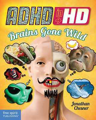 ADHD in HD by Jonathan Chesner (Paperback, 2012)