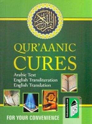 Quranic Cures -  Remedies from the Quran (Pocket Size) -PB-