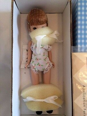 Doll, Betsy McCall - Tosca, BM CL 0101