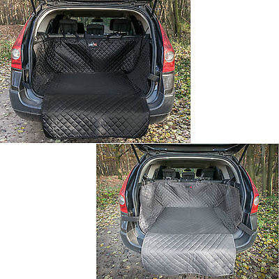 Trunk cover Car cover Dog blanket 2 farbe HQ Quality