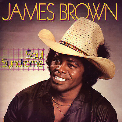 James Brown - Soul Syndrome. First Press
