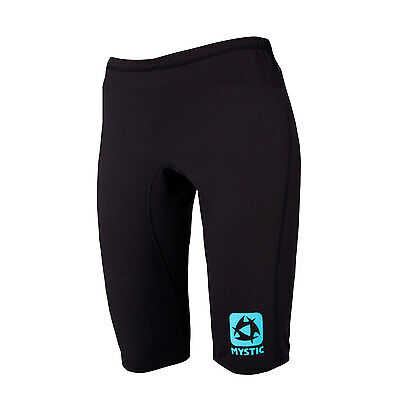 Mystic Womens BIPOLY Thermo Shorts 2016