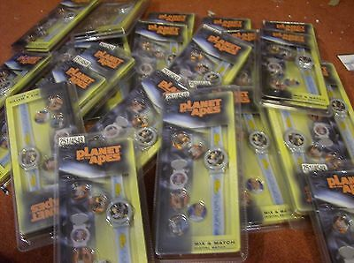 20 Planet Of The Apes Collectors Watch