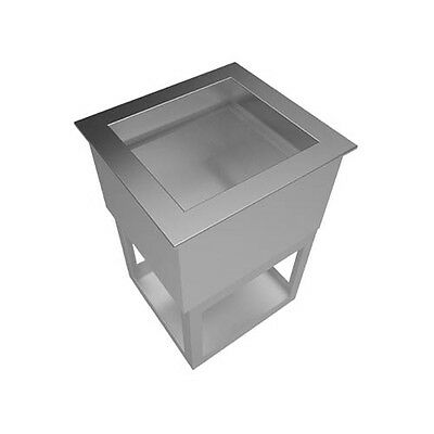 Wells RCP-7050 (1) 1/2 Size Pan Drop-in Cold Food Well Unit