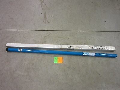 """2 Ideal 74-021 Handle Bender Conduit Pipe  1 1/2"""" Wide 54"""" Long Electrical New!!"""