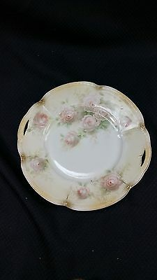2 RS Prussia CHina Plates