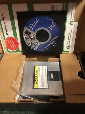 New Cisco Linksys Spa2102-R Phone Adapter With Router 2 Ports Free Shipping