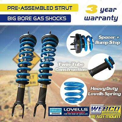Front Pre-Assembly Shock Spring Strut  For FORD FALCON BA XR8 UTE 9/02-7/07