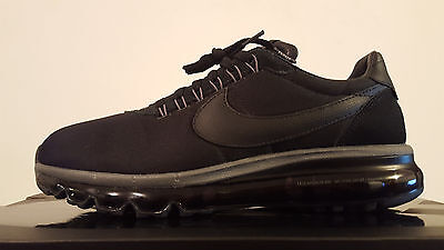 Chaussures Nike Air max LD-Zero Fragment triple black, taille 42.5