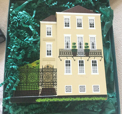 27 Meeting Charleston Sc #sop97 Collectors Society Signed Three Sisters Sisters