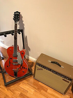 Gretsch G5120 Electromatic Hollow Body Electric Guitar