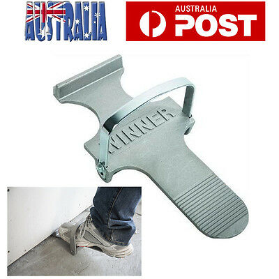 300mm Plasterboard Lifter Plaster Drywall Sheet Panel Lifter AU