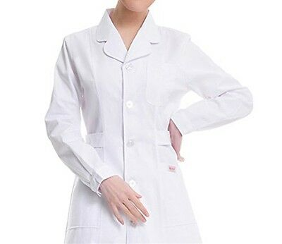 MedicalUniforms Medical science lab coats for women physician chemistry jackets