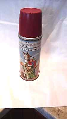 Roy Rogers & Dale Evans Thermos