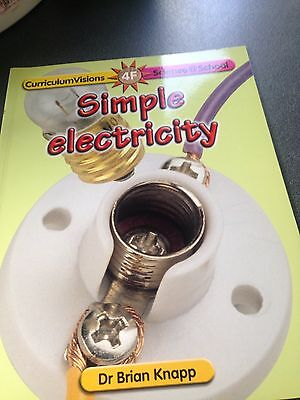 Science Simple Electricity Book