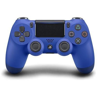 SONY PS4 - Controller Dualshock 4 V2 Wave Blue Wireless