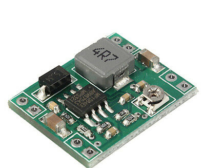 3A DC-DC Converter Adjustable Step down Power Supply Module LM2596  R