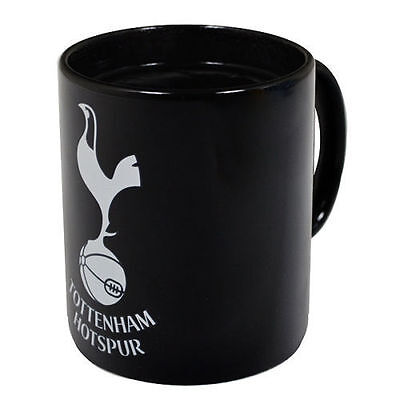 Tottenham Hotspur Fc New Heat Changing Ceramic Mug