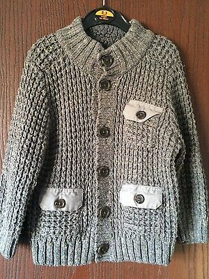 boys jumper age 3 to 4
