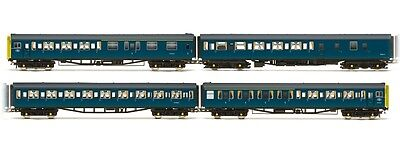 Hornby BR 4 Car VEP Unit Class 423 DCC Fitted R2946X - Free Shipping