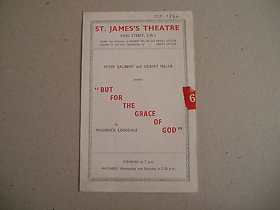1946 - But For The Grace of God - St James's Theatre, London