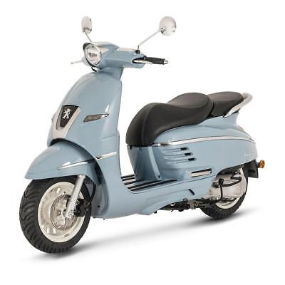 Peugeot Django 125cc Heritage, Evasion SAVE £300 TODAY SALE ON! Finance today!