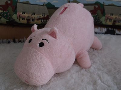 Toy Story Hamm  Pig Plush Disney Store Exclusive