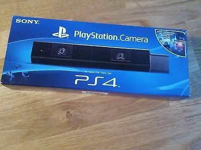 PS4 Camera - Playstation VR /  Motion Picture (as new & with original bill)