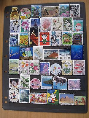 HAGNER SHEET OFJAPAN STAMPS, ONLY £1.50p,TOP QUALITY, PACK 1 POST PAID