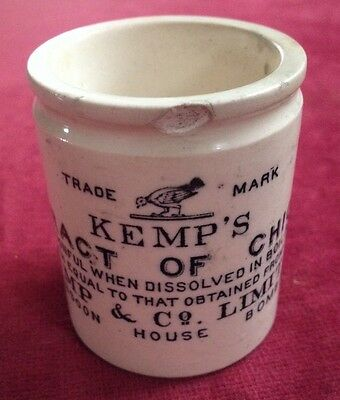 Kemp's Extract Of Chicken Pot