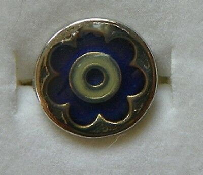 Child's Mood Ring ~ Flower