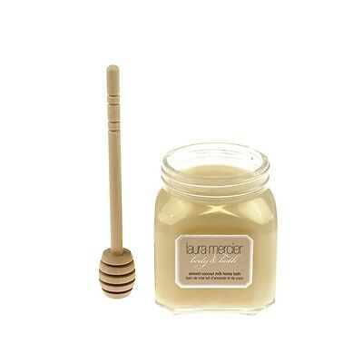 Laura Mercier Bath & Body Honey Bath - Almond Coconut Milk 12oz (300g)