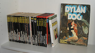 Lotto Dylan Dog