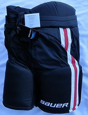 Pro Stock Hockey Pants BAUER SUPREME ONE95  NEXUS1000