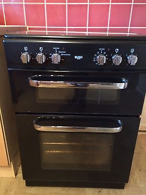 Bush Electric Cooker 3  Months Old