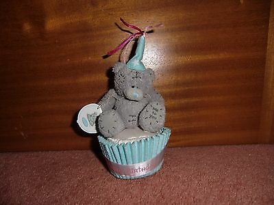 Me to You Bear Happy Birthday cup cake