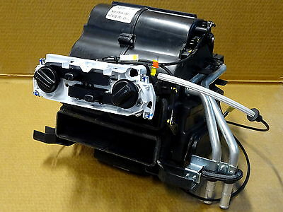 Genuine Land Rover Heater Assy Lhd Defender Puma With Aircon 2007 Onw Lr036308