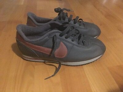 Nike Air Cortez mint condition trainers UK 5.5