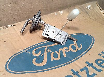 Ford Escort Mk3 Fuel Sender Unit Genuine Ford New Old Stock NOS with Return