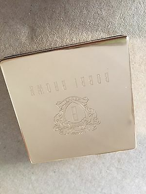 Bobbi Brown Brightening Blush 'pink Truffle' Blusher Bronze - Brand New