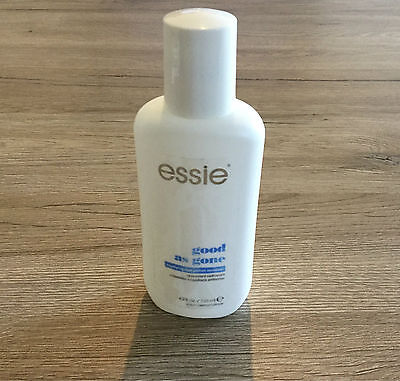 ESSIE GOOD AS GONE CLARIFYING NAIL POLISH REMOVER 125ml
