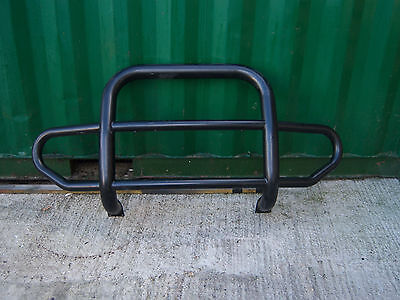 Landrover Discovery 3 Front protection/Bullbar