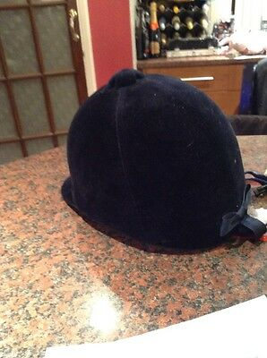 Junior CPX 3000 Riding Hat Used